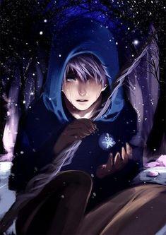 Resultado de imagen para jack frost anime