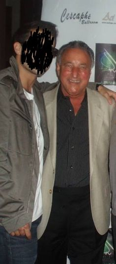 Joe ligambi consigliere for philly mob