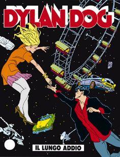 Dylan Dog - IL LUNGO ADDIO