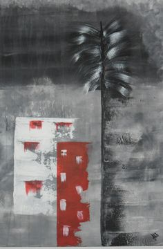 Under the Palm  24x36inch acrylic 75.00NZD plus freight email  spittlehouse.julie@gmail.com
