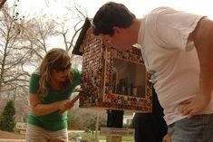 Make a Free Little Library for the Neighborhood - My Modern Metropolis