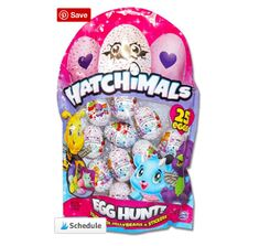 Hatchimals Easter Egg Hunt Eggs Filled with Jelly Beans and Stickers, 25 Count Baby Girl Toys, Toys For Girls, Baby Dolls, Bunny Crafts, Easter Crafts For Kids, Frozen Kids, Diy Barbie Furniture, Free Candy, Art Drawings For Kids