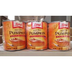 """My favorite purchase from today's Costco trip!! Can't wait to start fall off right by baking some pumpkin goodies!  #pumpkin #libbyspumpkin #fallflavor #instafood #foodie #a_classic_touch"" Photo taken by @a_classic_touch on Instagram, pinned via the InstaPin iOS App! http://www.instapinapp.com (09/03/2015)"
