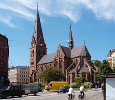 Top 7 Things to do in Malmo Sweden