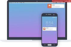 Push Notifications: 6 βήματα για να αυξήσετε την επισκεψιμότητα Το push notification ή η ειδοποίηση στον browser είναι ένα μήνυμα το οποίο εμφανίζεται στο κινητό μας ή στον σταθερό υπολογιστή από κάποιο site το οποίο έχουμε εγγραφεί. Πολλές φορές τα push notifications εμφανίζονται και σαν μηνύματα SMS ή σαν ειδοποιήσεις από το android ή από … Android, Phone, Business, Telephone, Business Illustration, Mobile Phones