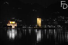 Lake Como Tempio Voltiano
