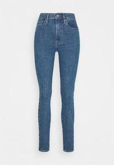 Zalando Skinny Jeans, Skinny Fit, Fitness, Pants, Fashion, Trouser Pants, Moda, Skinny, Fashion Styles