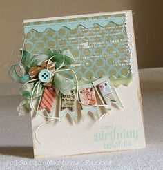 Birthday Wishes SMP 1 by Sarah Martina, via Flickr