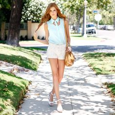 Check out Best in the West Look by English Rose and City Classified at DailyLook