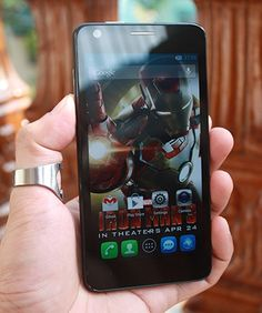Alcatel One Touch Idol Ultra Review – The World's Slimmest Android Phone