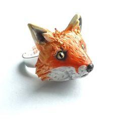 Tam, Kde Lišky Dávají Dobrou Noc• Prstýnek
