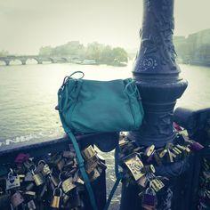11H // Flâner sur le Pont des Arts