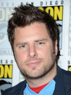 James Roday one of the sexiest Mexicans! Shawn And Gus, James Roday, Fantastic Show, Pop Culture References, Mexicans, Marry You, American Actors, Psych, In Hollywood