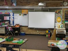 Our Elementary Lives: Classroom Reveal: #2getherwearebetter
