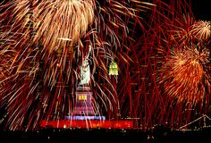 How to Photograph Fireworks Displays Like Joe McNally! from Adorama Learning Center