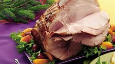 Two sweet options for your holiday ham will make the traditional favorite a hit in a deliciously new way.