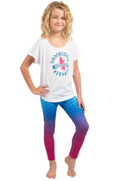 Mermaid Tails by Fin Fun | Get a Real Swimmable Mermaid Tail or Shark Fin Fin Fun Mermaid, Mermaid Tails, Mermaid Scales, Real Life Mermaids, Unicorns And Mermaids, Mermaid Leggings, Girls In Leggings, Mermaid School, Percy Jackson Outfits