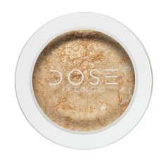 PEACH GLOW HIGHLIGHTER from Dose Of Colors | Find more cruelty-free beauty @Quirkist |