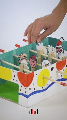 Winter Christmas, Xmas, Paper Flowers Diy, Diy Toys, Games For Kids, Pixel Art, Crafts For Kids, Children, Educational Games