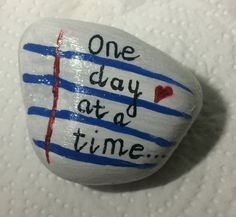 Painted by Izzy Angry Child, Rock Painting, Rock Art, Painted Rocks, Illustrations, Stone Painting, Cave Painting, Illustration, Stone Art