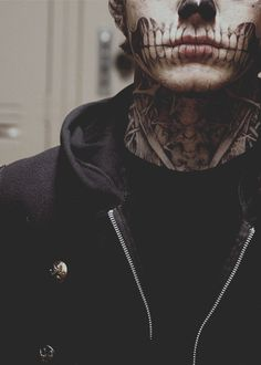 Tate Langdon and the Noble War.