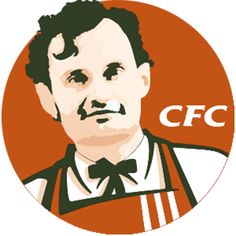 I'm an Angel 2015 presents: Cuca Fried Chicken! For the details: http://on.fb.me/1FCtZzd #Cuca #Bali #event #charity