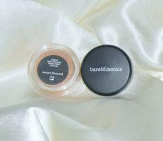 Canary Diamond (light butterscotch) Glimmer Eyecolor bare minerals escentuals - Eye Shadow