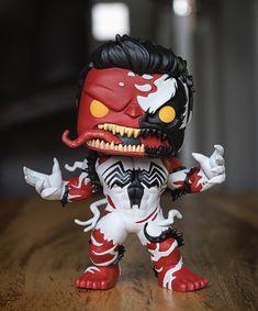Custom Pop Figures, Pop Custom, Custom Funko Pop, Pop Vinyl Figures, Funko Pop Shelves, Funko Pop Display, Venom Funko Pop, Funko Pop Marvel, Hulk