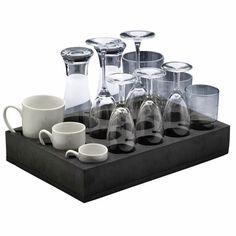 Universal Glas-/Tassenhalter -550014