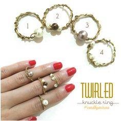 Vintage knuckle ring Ethnic boho bracelet friendship bracelet Handmade diy accessories jewelry double ring bracelet necklace online shop trusted seller, twitter & IG @cmdbymirna, jakarta, indonesia