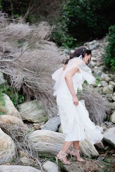 Modern Bondi Icebergs Wedding   Photo by Tealily Photography http://www.tealilyphotography.com/