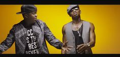 NEW VIDEO:AY - Zigo Remix Feat. Diamond Platnumz (Official Video)