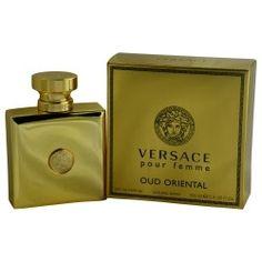 VERSACE POUR FEMME OUD ORIENTAL by Gianni Versace (WOMEN)