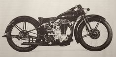 The Vintagent: JAPANESE MOTORCYCLING; THE EARLY DAYS