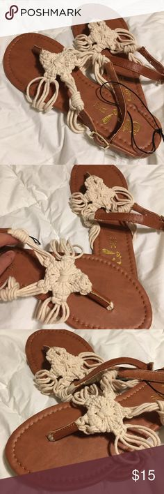 New with tags! NEW with tags! etc Shoes Sandals