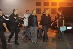 Operação Saqueador, Ministério Público Federal vai recorrer de prisão domiciliar concedida a presos