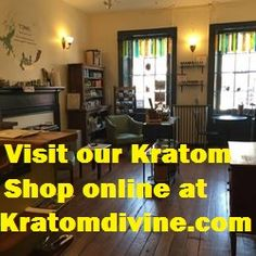 Check out our Kratom Shop! Awesome, Check, Shopping