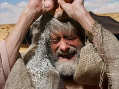 Free Bible pictures of Joseph sold as a slave by his brothers. (Genesis 37:12-36): Slide 23
