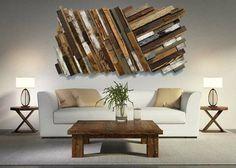 50 Rustic Wall Decor Ideas 29