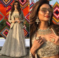 Karishma Tanna Net Embroidery Party Lehenga Blouse With Jacket Source by patelswati Blouses Lehnga Dress, Lehenga Blouse, Red Lehenga, Lehenga Choli, Jacket Lehenga, Pakistani Lehenga, Sharara, Bridal Lehenga, Indowestern Saree