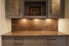 Faux Brick Paneling From Lowes Hmmmm Home Decor