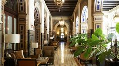 Seville's Legendary Hotel Alfonso XIII Returned to Glory4