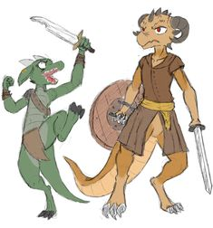 Character Poses, Character Portraits, Character Design References, Character Concept, Character Art, Dungeons And Dragons Characters, Dnd Characters, Fantasy Characters, Dnd Dragonborn