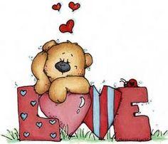 Mi corazon? Vive enamorado del amor....