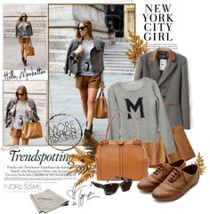 """Trendspotting"" by ts-alex ❤ liked on Polyvore"
