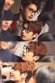 Jun kinda reminds me of Seokjin lol I dunno why. Woozi, Jeonghan, Wonwoo, Seungkwan, Seventeen Junhui, Seventeen Memes, Seventeen Debut, Jackie Chan, Vernon