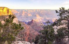 First light #grandcanyon #arizona #
