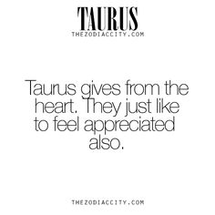 [Zodiac Taurus. Want to see more zodiac facts? Stop by TheZodiacCity.com!]