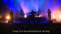 Wardruna - Helvegen    With Dutch subtitles.