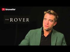 *VIDEO* Old Cannes Robert Pattinson's interview now full and in better quality | Thinking of Rob